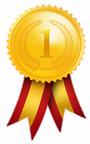 złoty medal - dobre konto dla firmy